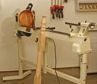 Jet Jwl 1220 Woodturning Lathe Newwoodworker Com Llc